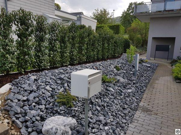 Appenzeller Gartenbau Ag 8124 Maur Zürich Gartengestaltung